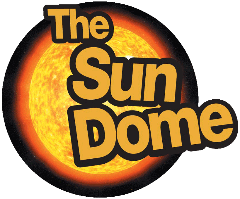 Sun Dome logo