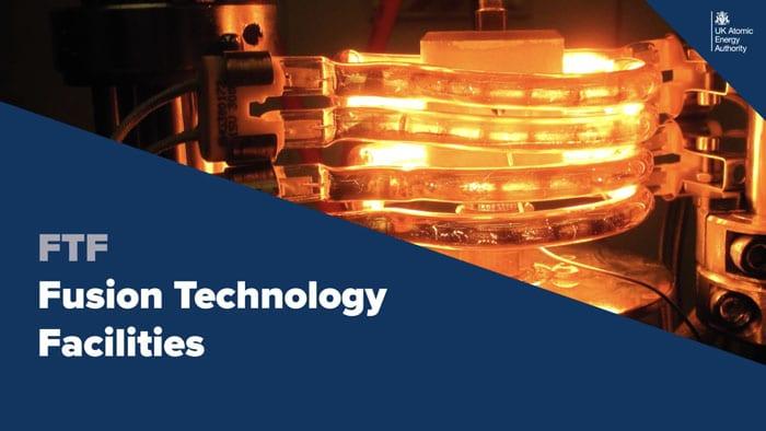 Fusion Technology Facilities video