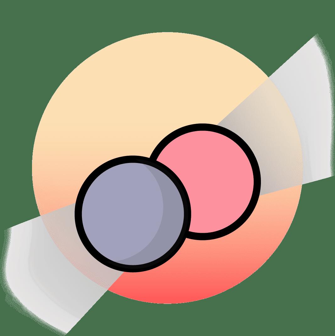 Fusion illustration