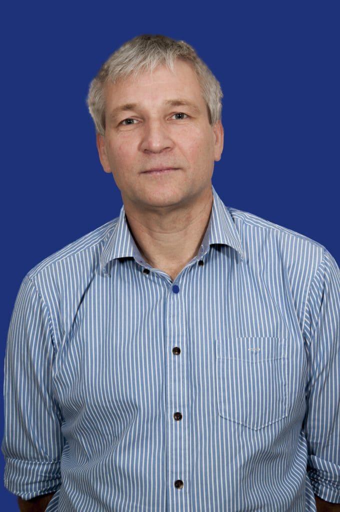 Professor Howard Wilson